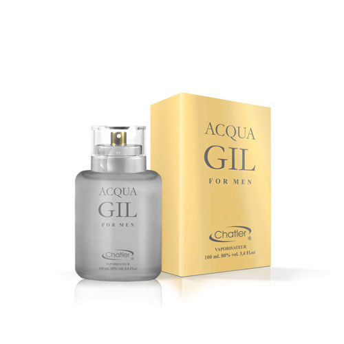 Acqua Gil Men