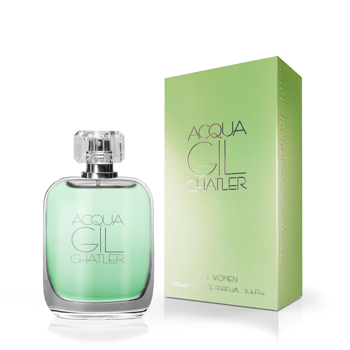 Acqua Gil Woman