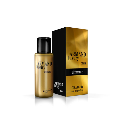 Armand Luxury Ultimate Men