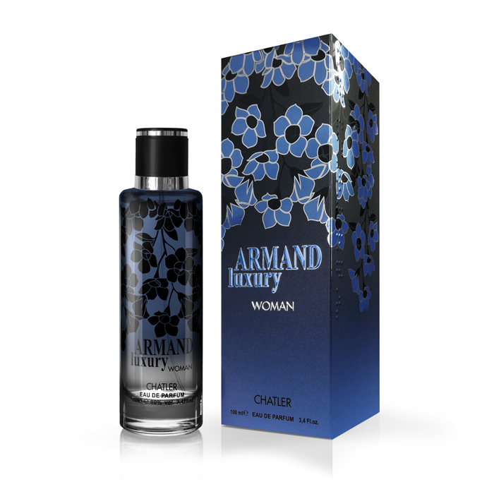 Armand Luxury Woman