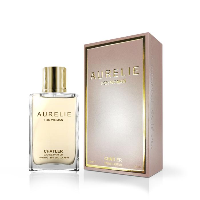Aurelie Woman