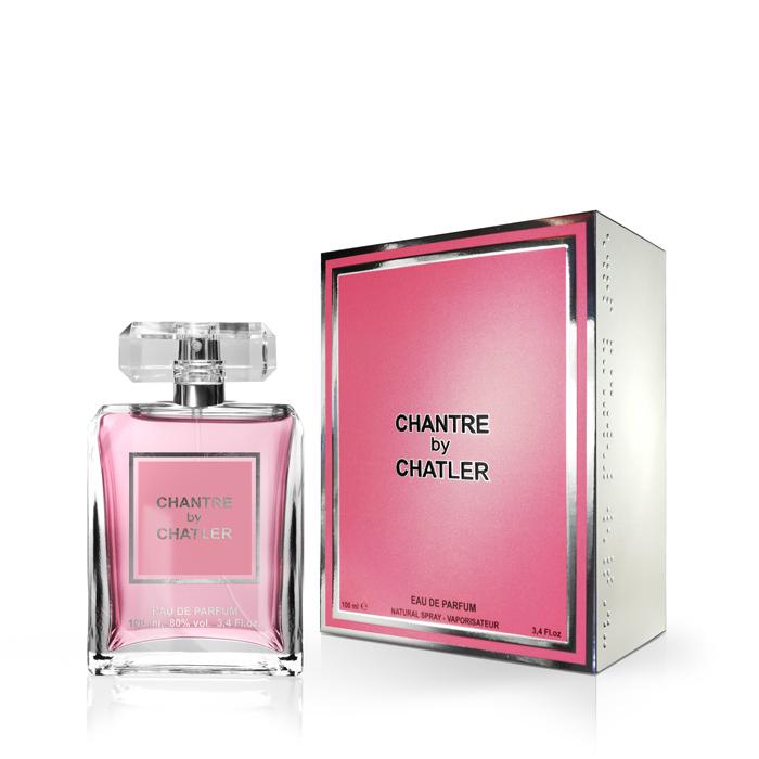 Chantre by Chatler Woman