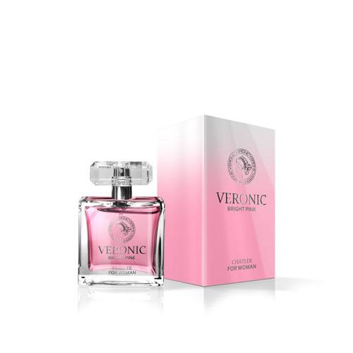 Veronic Pink Woman