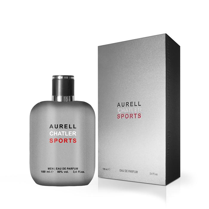 Aurell Sport Men