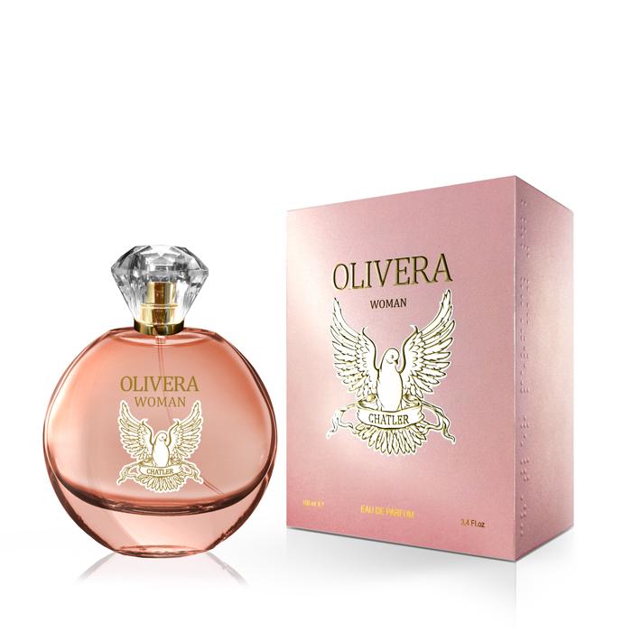 Olivera Woman