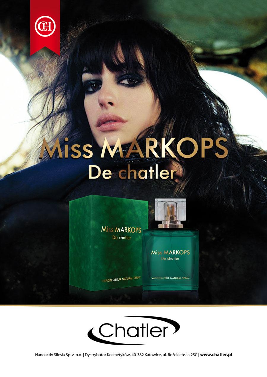 Miss Markops