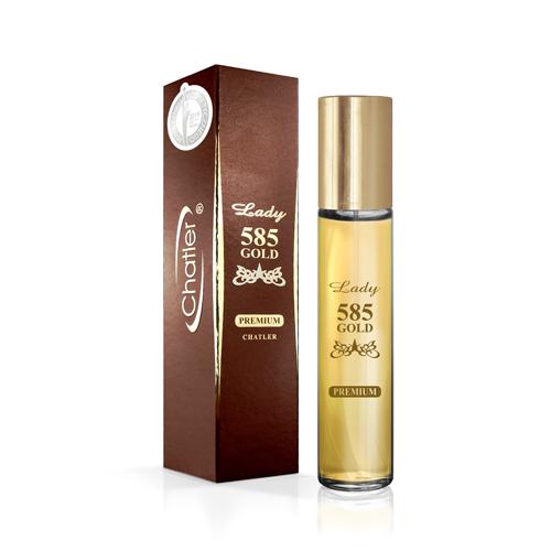 585 Gold Lady Premium