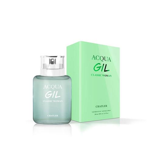 Acqua Gil Classic Woman