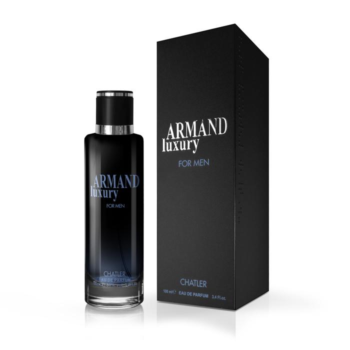 Armand Luxury For Men