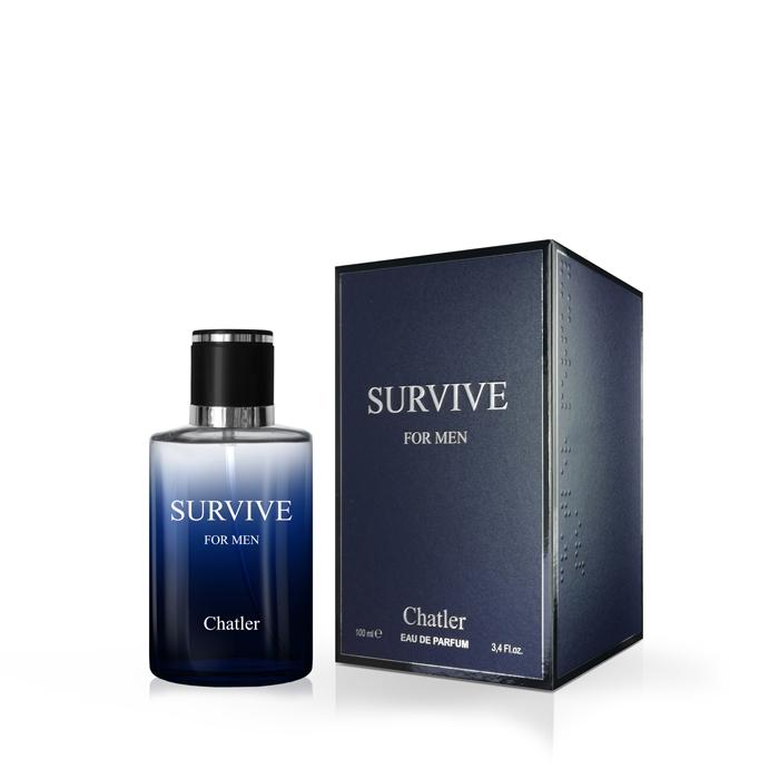 Survive  For Men