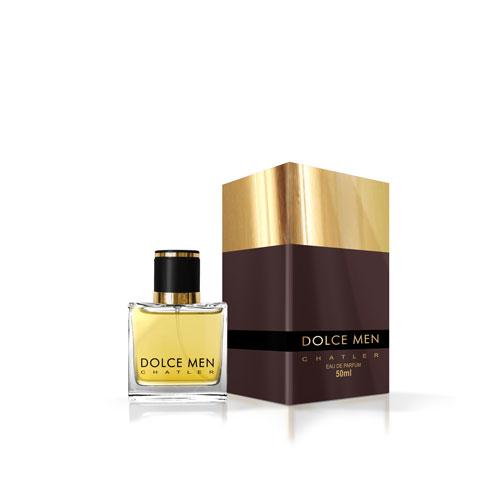 Dolce Men Gold