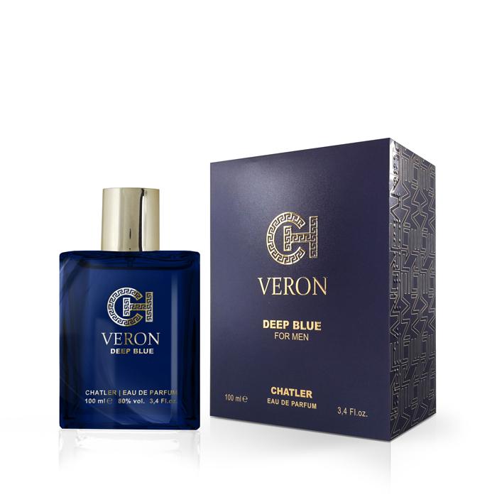 Veron Deep Blue Men