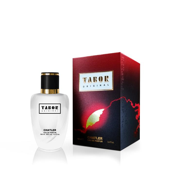 Tabor Men