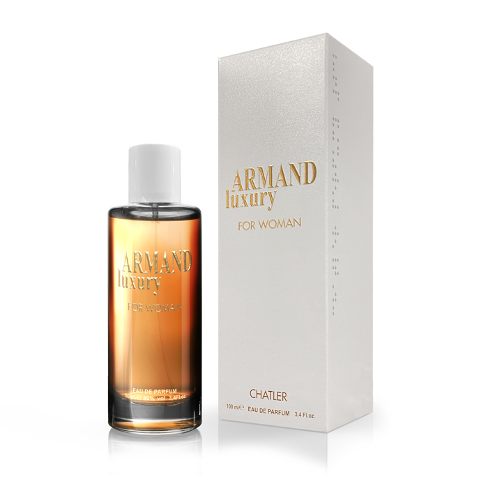 Armand Luxury for Woman