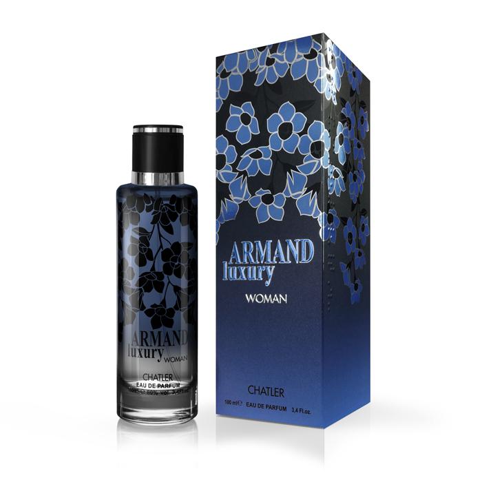 Armand Luxury Woman