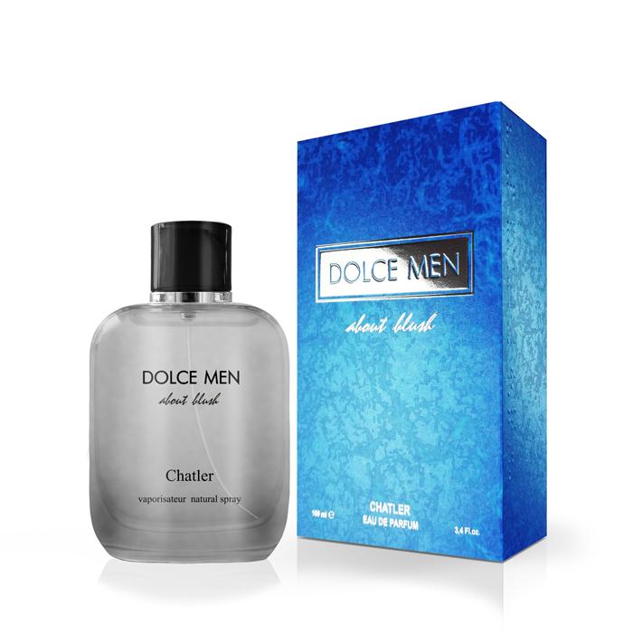Dolce Men 2 About Blush