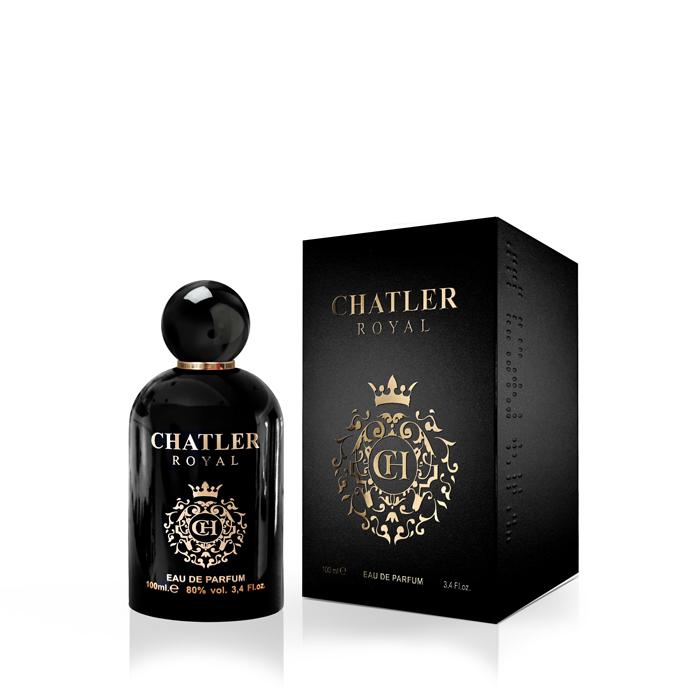 Royal Chatler
